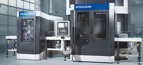 EcoCflex - Qualité de nettoyage exceptionnelle, flexibilité maximale
