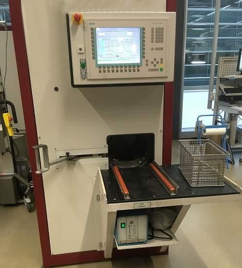 Minio 85C Solvent Cleaning Machine